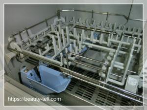 食洗機をクエン酸で掃除
